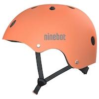 Segway-Ninebot Bukósisak felnőtt, L méret, Narancssárga