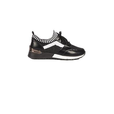 Pantofi sport dama Clevar, KB-140, Negru