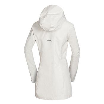 Дамско яке-мембрана Northfinder, Бял, M