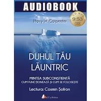 Duhul tau launtric, Audiobook - Harry W. Carpenter