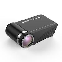 BlitzWolf Full HD 1080P LED kivetítő, 5500lm, USB, HDMI SD slot