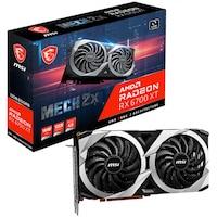 Placa video MSI Radeon™ RX 6700 XT MECH 2X, 12GB GDDR6, 192-bit