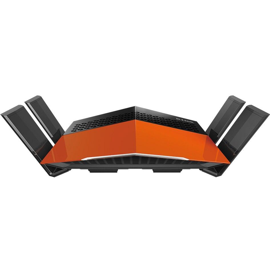 Fotografie Router Wireless D-Link DIR-869