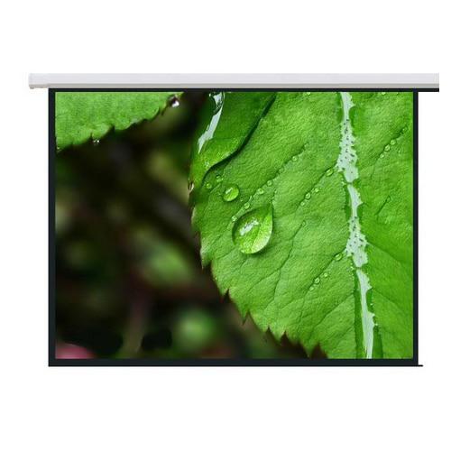 Fotografie Ecran de proiectie electric A+ Screen ES1-200, 200cm x 200cm