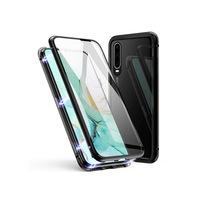 Магнитен калъф Huawei P Smart 2021, черен