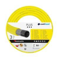 """Градински маркуч с 3 слоя Cellfast Plus, 3/4"""", Армиран, 50 м дължина, UV защита"""