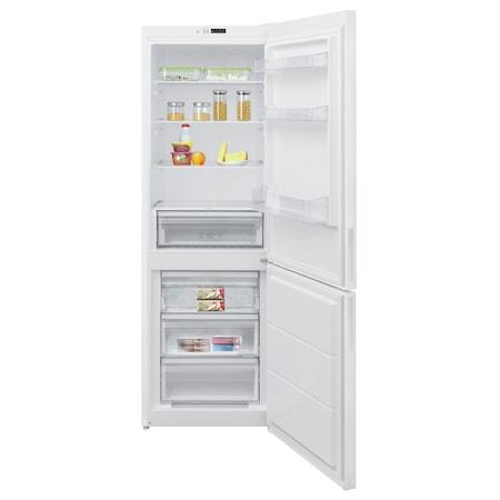 Хладилник с фризер Star-Light CLFV-340