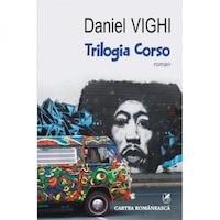 Trilogia corso, román nyelvű könyv