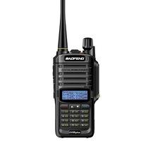 Baofeng UV-9R Plus kétirányú rádió walkie talkie VHF UHF egysávos adóvevő