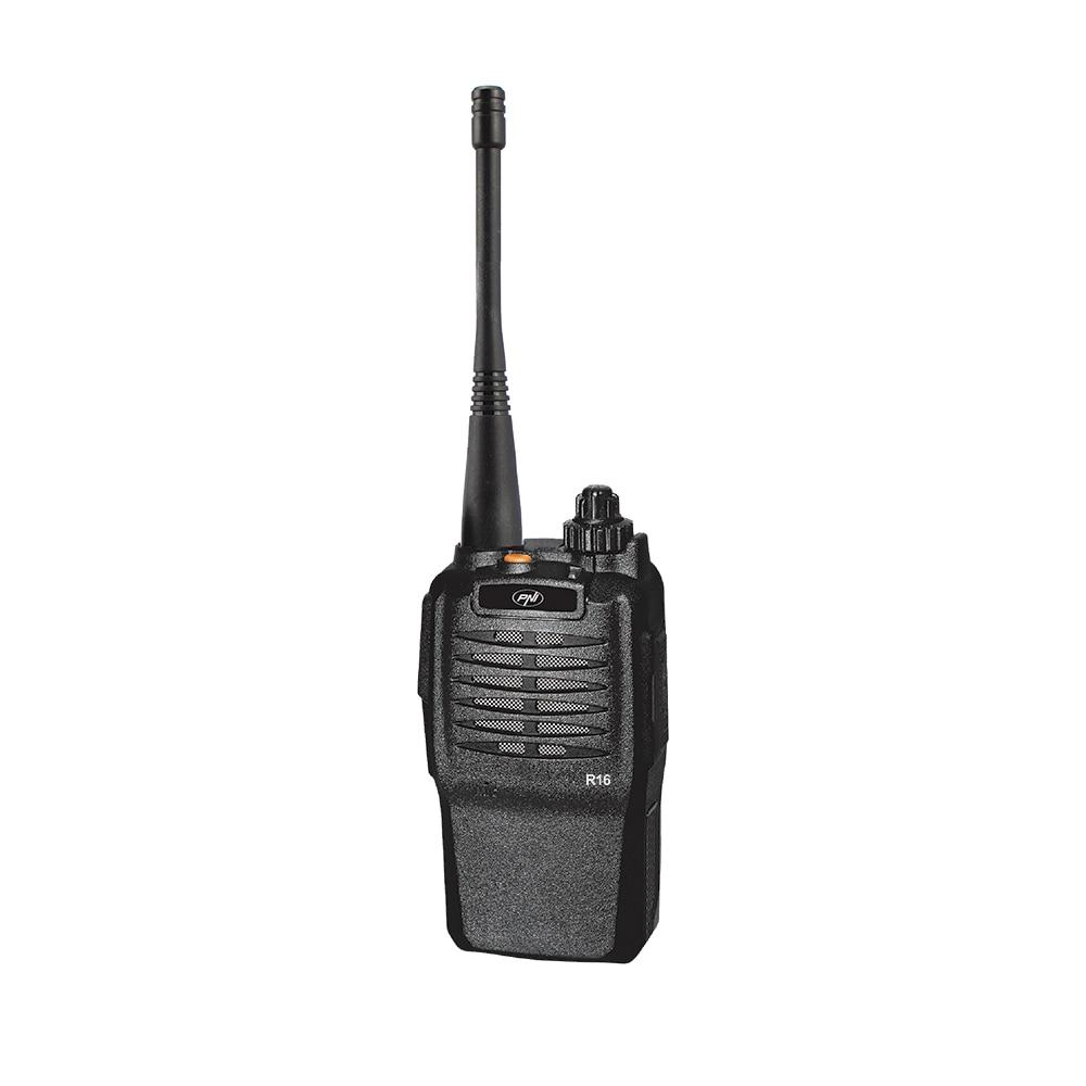 Fotografie Statie radio UHF portabila PNI PMR R16