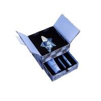 Комплект Thierry Mugler Angel Refillable, Жени: Парфюмна вода, 50 мл + Perfuming Pen, 3 мл + Лосион за тяло, 100 мл