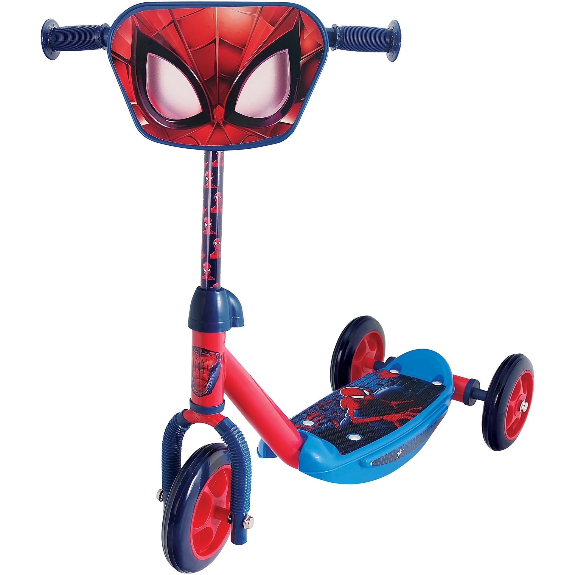 Fotografie Trotineta AS Spiderman, 2-5ani