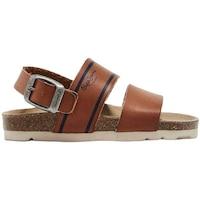 Сандали Pepe Jeans Bio Sandal, Деца, Кафяв, 24