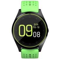 SoVogue Bluetooth 3.0 okosóra, 0,1MP kamera, telefon funkció, zöld