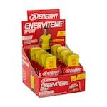 Gel energizante Enervit Sport Gel, Carbohydrates + BCAA, 24 x 25ml Lamaie