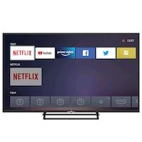 "Smart Tech SMT43N30FV1U1B1 Smart Netflix TV, Full HD LED, 43"" (109.0cm), Netflix,YouTube,Prime Video, Dolby Audio, 2T2R Wi-Fi"