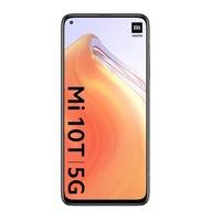Смартфон Xiaomi Mi 10T, 5G, 6GB RAM, 128GB, Dual SIM, Silver