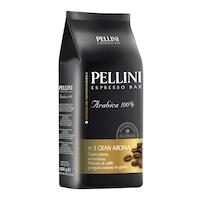 Pellini Gran Aroma szemes kávé, 1kg