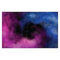 Öntapadó fotótapéta, Galaxy, 110x170 cm