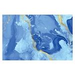 Öntapadó fotótapéta, Water, 110x170 cm