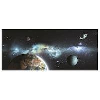 Öntapadó fotótapéta, Világegyetem, 60x130 cm