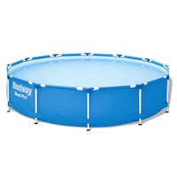 Bestway Steel Pro úszómedenceváz 366 x 76 cm