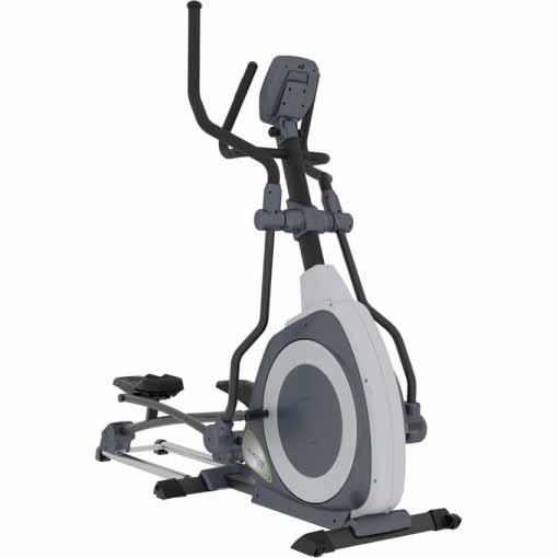 Fotografie Crosstrainer eliptic Kettler Elipso P, volanta 18kg, greutate maxima utilizator 130 kg