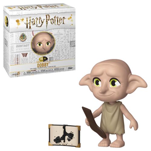 Fotografie Figurina Funko POP! Harry Potter 5 Star - Dobby
