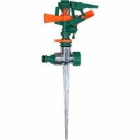 """Импулсна ротационна пръскачка Flo, 1/2"""", max 24 m, ABS"""