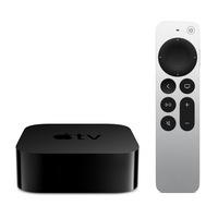Apple TV 4K médialejátszó, 64GB, 2021