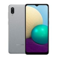 Смартфон Samsung Galaxy A02, Dual SIM, 32GB, 4G, Gray