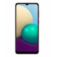 Смартфон Samsung Galaxy A02, Dual SIM, 32GB, 4G, Red
