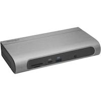 Докинг станция Kensington SD5600T TBT3/USB-C Dual 4K