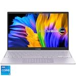 """Лаптоп Ultrabook ASUS ZenBook 13 UX325EA, Intel® Core™ i5-1135G7, 13.3"""", OLED, Full HD, RAM 8GB, 512GB SSD, Intel® Iris® Xᵉ Graphics, Free DOS, Lilac Mist"""
