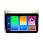 Мултимедия с навигация ZT, за Toyota Corolla, Verso 9'' - 2004-2009, Android 10.1, 4+2+16