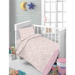 Спален комплект за легло 120 x 60 см Mappy Venice, 3 части