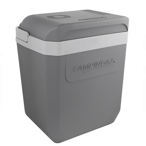 Fotografie Lada frigorifica Coleman PowerBox™ Plus Gri, 28 litri