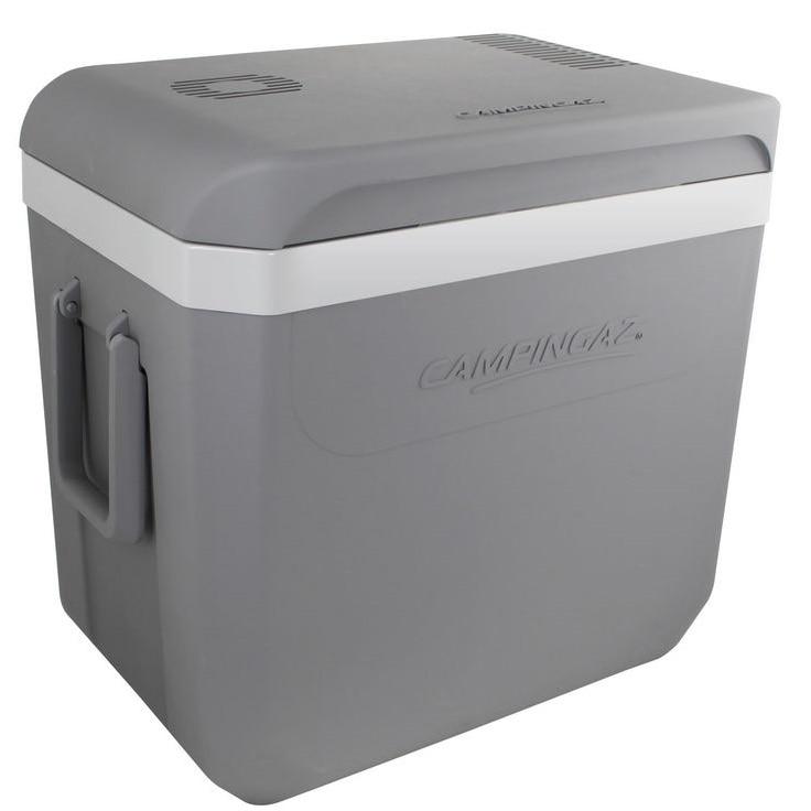 Fotografie Lada frigorifica electrica Campingaz Powerbox Plus, 36 L