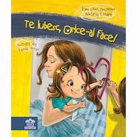"""Te iubesc, Orice-ai Face! - Ioana Chicet-Macoveiciuc """"Printesa Urbana"""""""