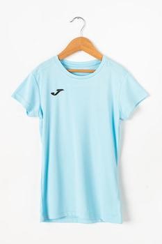 Joma, Футболна тениска Colle с лого, Светлосин, 141-152 CM