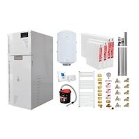 radiator energy