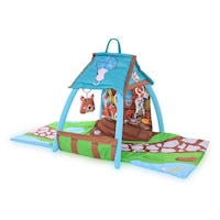 Активна гимнастика Lorelli - Little House