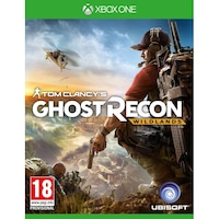 altex ghost recon wildlands