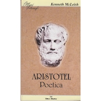 Aristotel Poetica - Kenneth McLeish