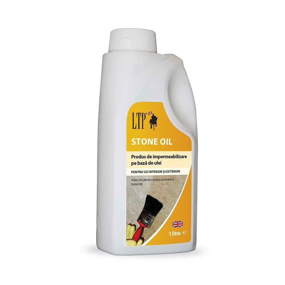 Tratament de îmbinare a uleiului de piatră