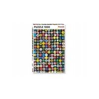 Piatnik 1000 db-os puzzle - Kupakok (551345)