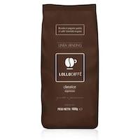 Lollo Caffe CLASSICO pörkölt szemes kávé, 1 kg