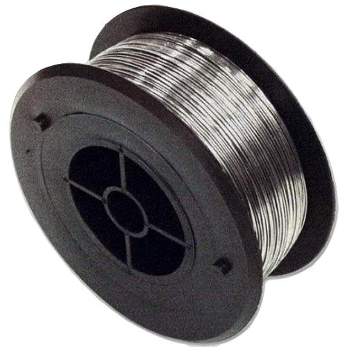 Fotografie Sarma flux Telwin 802208, 0.8 mm diametru, rola 0.8 kg pentru sudura fara gaz