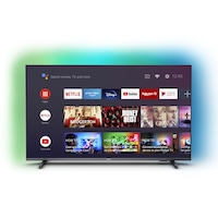 Philips 50PUS7906/12 Smart LED Televízió, 126 cm, 4K Ultra HD, Android, Ambilight
