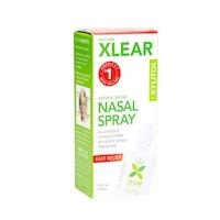 Xilites hígító hatású orrspray felnőtteknek, 100%-ban természetes összetevőket tartalmaz, nem okoz függőséget, 22ml, XLEAR